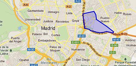 Ventas barrio de Madrid  Enalquilercom