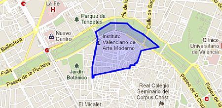 El carme barrio de valencia - Pisos en el carmen valencia ...